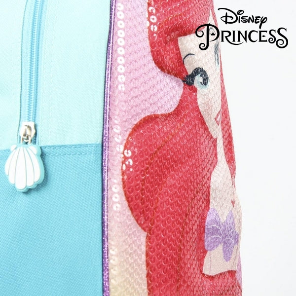 3D Child bag Princesses Disney 72442