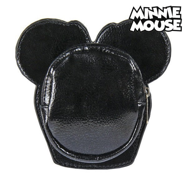 Purse Minnie Mouse 70701 Pink Black