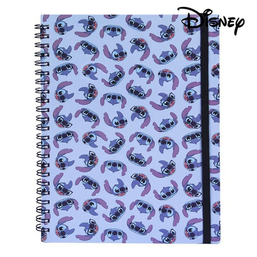 Book of Rings Stitch Disney