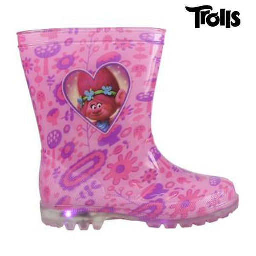 Children's Water Boots Trolls 72762