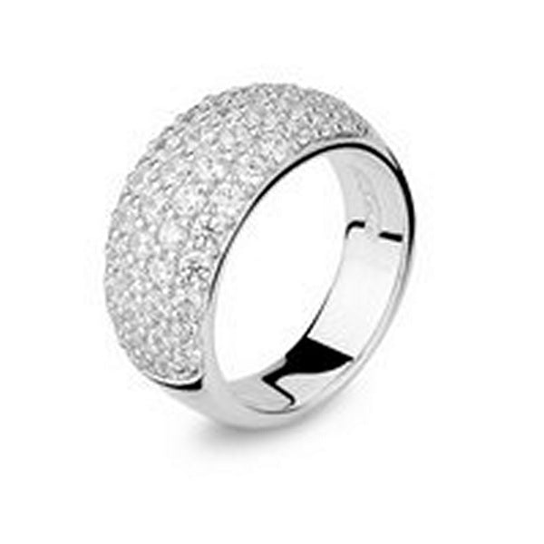 Ladies' Ring Ti Sento 1546ZI (15,92 mm)