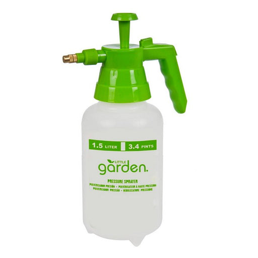 Garden Pressure Sprayer Little Garden 1,5 L