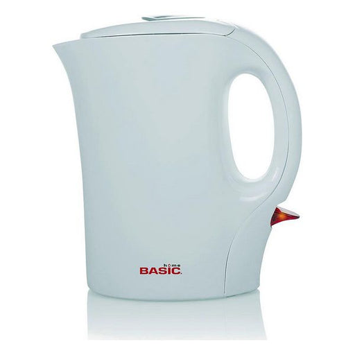 Kettle Basic Home 1100W 1 L White