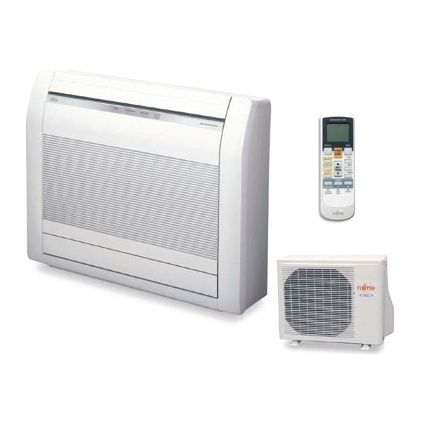 Air Conditioning Fujitsu AGY35UI-LV Split Inverter A++ / A+ 3010 fg/h Cold + heat White