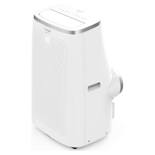 Portable Air Conditioner Cecotec Force Clima 12500 Cold&Warm 25 m² 1340W White