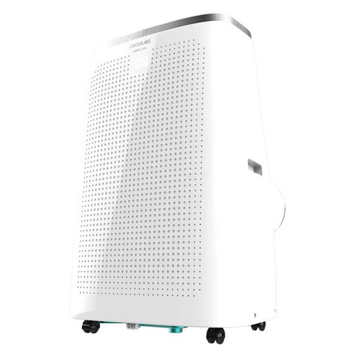 Portable Air Conditioner Cecotec Force Clima 14500 Cold&Warm 30 m² 1480W White