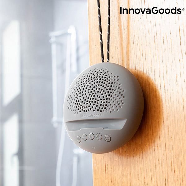 Wireless Speaker with Holder for Devices Sonodock InnovaGoods