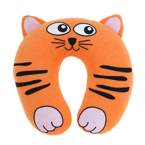 Kids' Animal Neck Pillow
