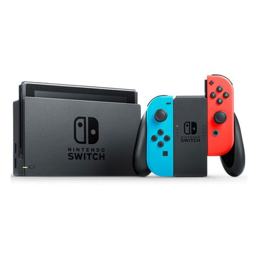 "Nintendo Switch Nintendo 6,2"" 32 GB Blue Red"
