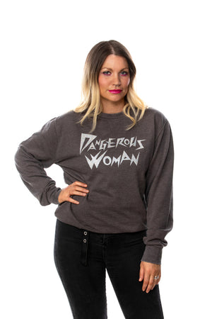Dangerous Woman Sweater