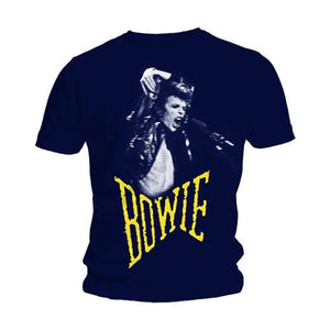 David Bowie Scream Tee