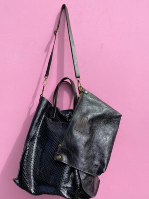 The 'Luna' shopper