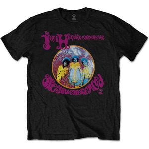 Jimi Hendrix 'Are you Experienced' Tee