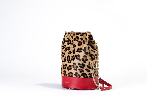 Philippe Animal Print