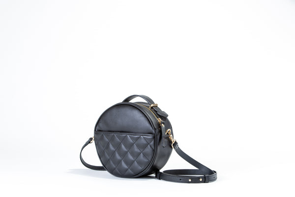 Circle Bag Marcello Leather