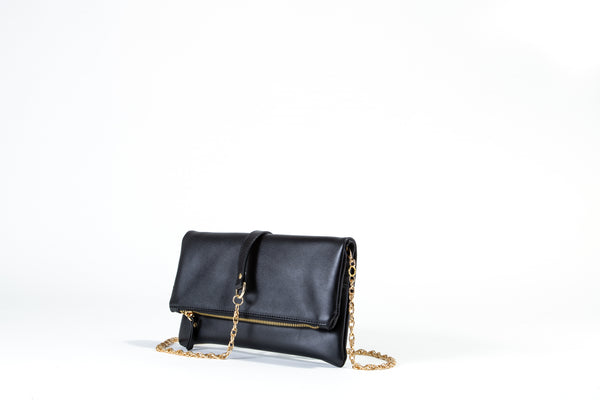 Clutch Massimo Leather