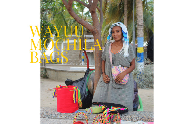 The Wayuu of Colombia