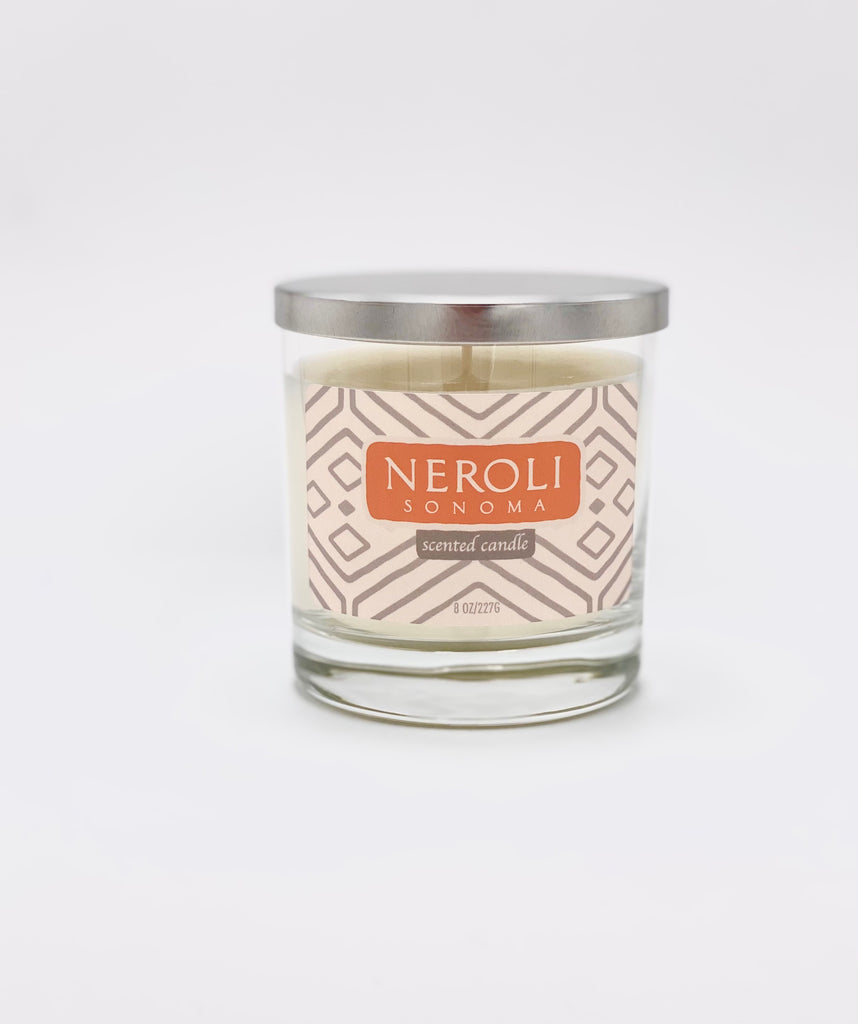 Neroli Sonoma Collection Candle