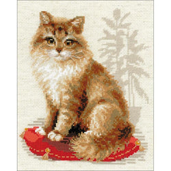 RIOLIS Counted Cross Stitch Kit 9.5
