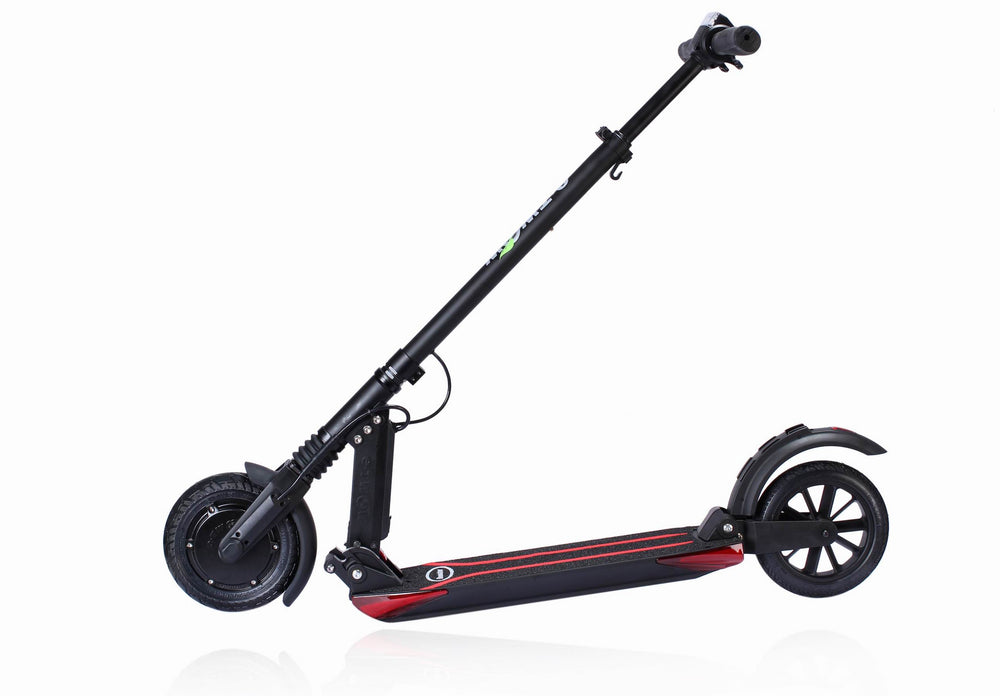 Booster PLUS Scooter
