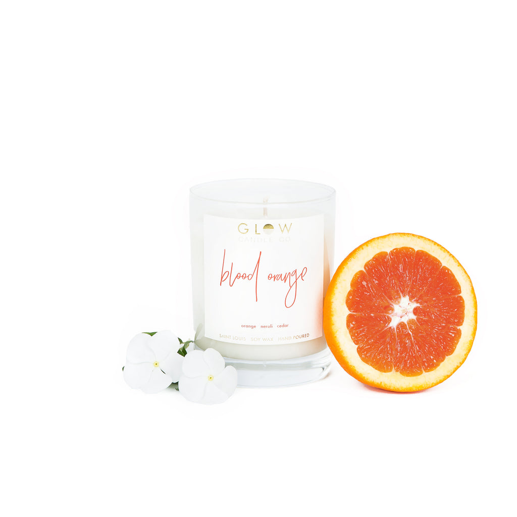 Blood Orange - $15 SALE