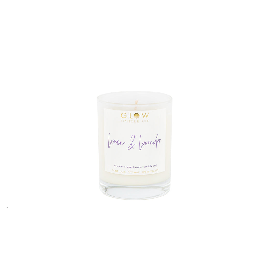 Lemon & Lavender - $15 SALE