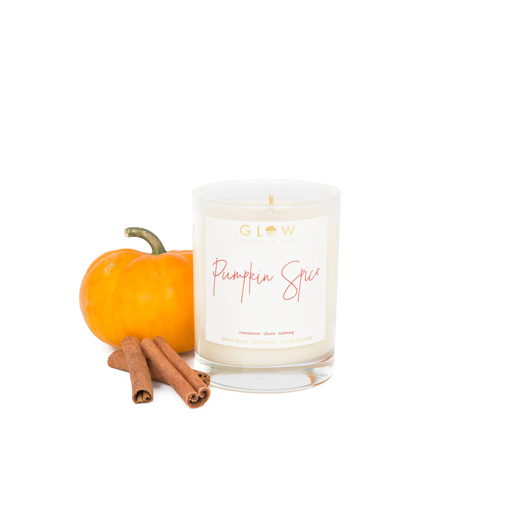 Pumpkin Spice - $15 SALE