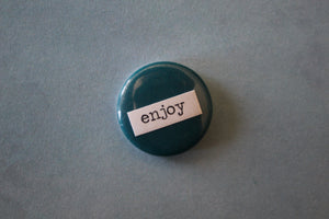 Button - Enjoy