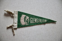 Load image into Gallery viewer, Glens Falls NY Pennant