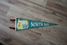 Load image into Gallery viewer, North Bay Pennant