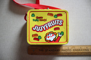 Jujyfruit Mini Lunchbox