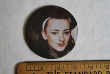 Load image into Gallery viewer, Retro Button - Large Boy George