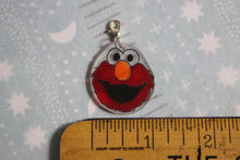 Load image into Gallery viewer, Elmo Charm