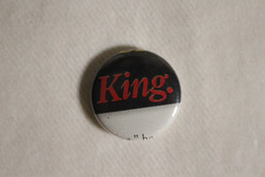 Button - King