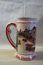 Load image into Gallery viewer, Walt Disney World Ceramic Stein