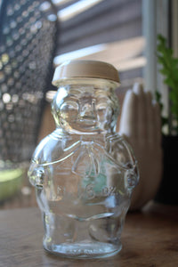 Gattuso Glass Jar