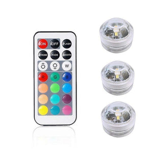 Led Power - Luzes Led para ambientes e piscina