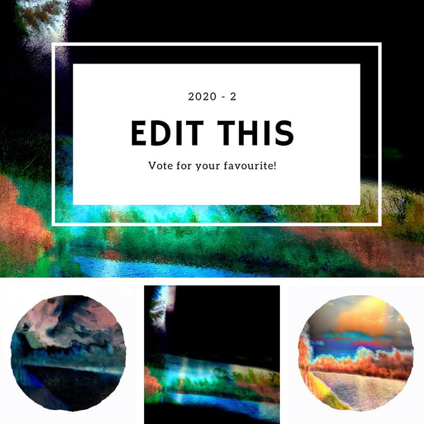 Edit this 2020 2 The Selection abstract landscapes onlythemoon art gallery