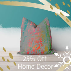 25% off Home Decor