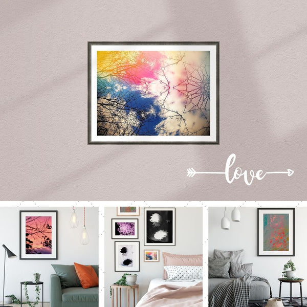 Valentine's Day Gift Guide 2020 Featured Artwork