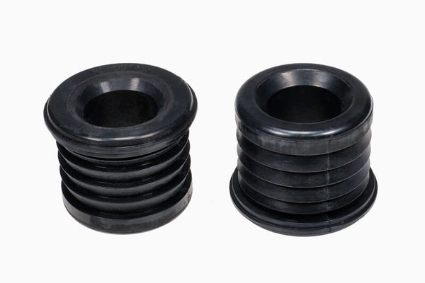 PORSCHE 928 (78-95) Front Axle Rear Silent Blocs / Bushings For Lower Wishbone SET (2 pcs) / PR05007P