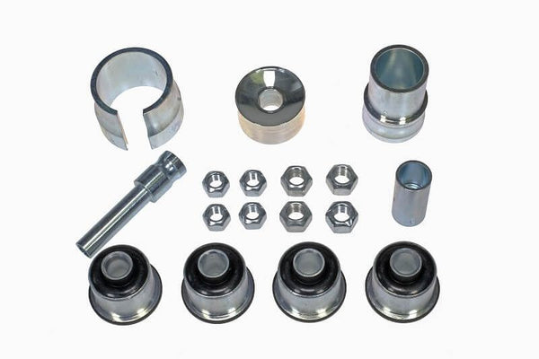 PORSCHE 928 (86-95) Front Axle Silent Blocs / Bushings For Upper Wishbone DIY SET / PR05023P