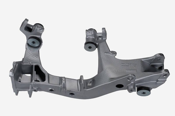 PORSCHE 996 Rear Axle Side Bracket RIGHT | PR08145O | 996.331.052.01
