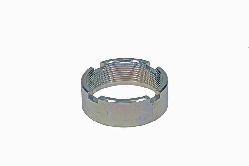 PORSCHE 914 Front Axle PR98013P Hub nut for ball joint Porsche