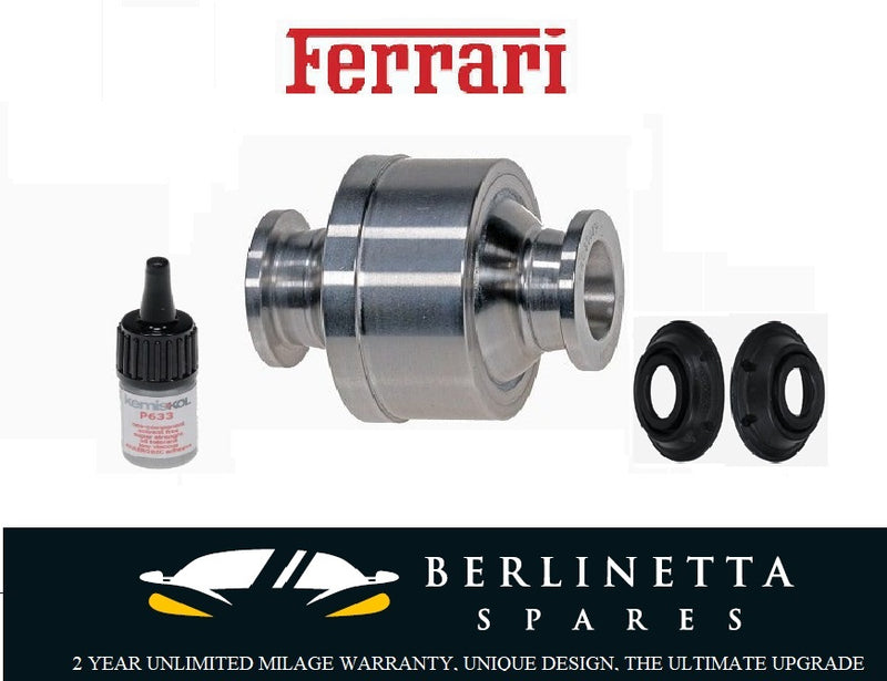 Ferrari 360 430 599 612 Lower Ball Joint Kit (Including Glue) Ferrari
