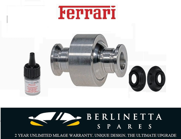 Ferrari 360 430 599 612 Upper Ball Joint KIT (Inc Glue) Ferrari # 203633