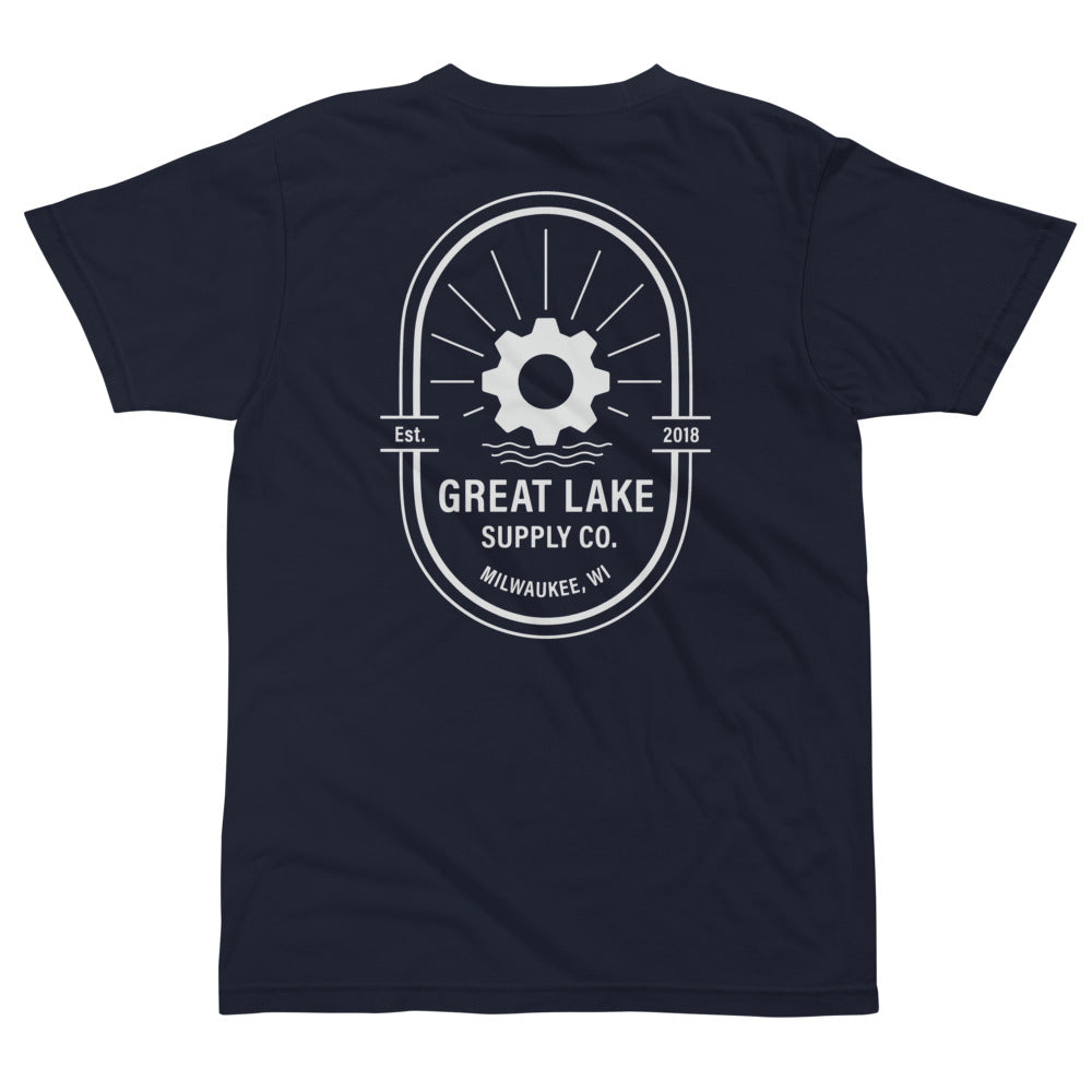 Rising Gear T-Shirt
