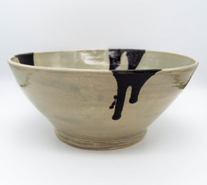 5th Buffalo Serving Bowl