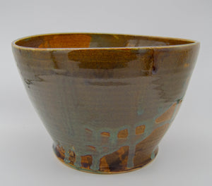Espuela Serving Bowl