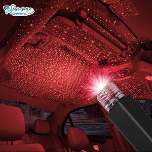 Laser USB Star Light